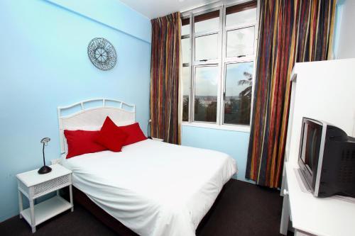 Riviera Hotel Durban Photo