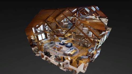 Big Trout Lake Four Bedroom Lodge - Crosslake, MN 56442