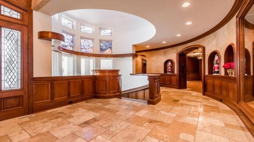 Expansive Elegance Nine Bedroom Estate
