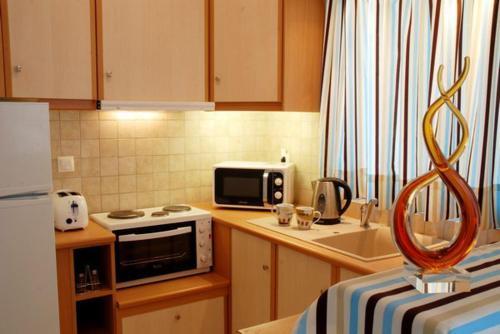 Tsiolis Studios & Apartments