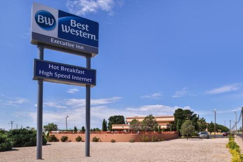 Best Western Executive Inn Photo