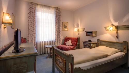 Hotel Gasthof zur Post photo 7