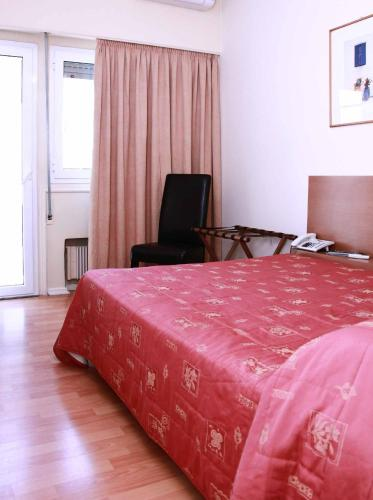 Aristoteles Hotel photo 14