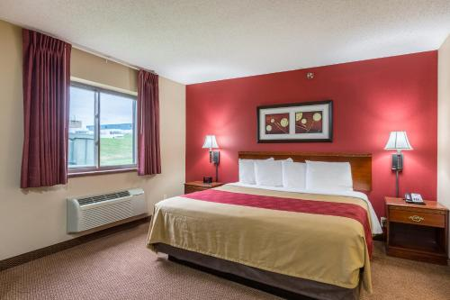 Econo Lodge Shelbyville - Shelbyville, KY 40065