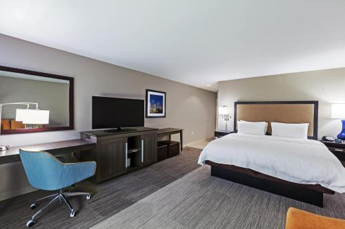 Hampton Inn and Suites Houston Central Photo