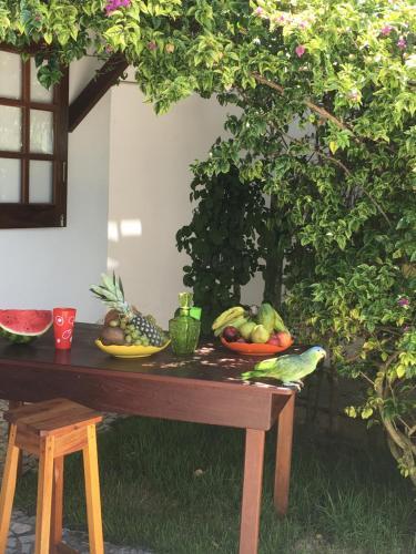 Casas Coloniais Photo