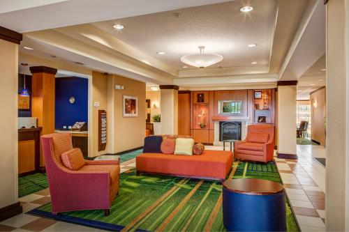 Fairfield Inn and Suites by Marriott Indianapolis/ Noblesville Photo