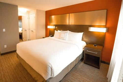 Residence Inn By Marriott Seattle University District - Seattle, WA 98105