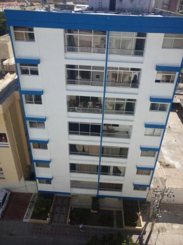 HotelApartamento Rodadero