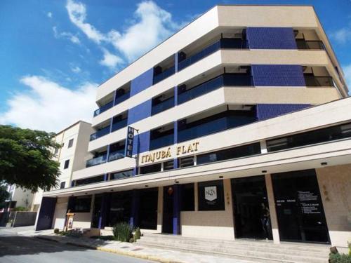 Foto de Itajubá Flat Hotel
