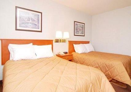 Quality Inn Auburn - Auburn, AL 36830