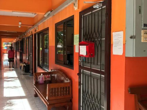 SJ Apartment Ayutthaya photo 39