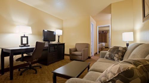 Best Western Durango Inn & Suites Photo