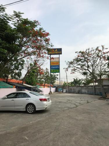 SJ Apartment Ayutthaya photo 44