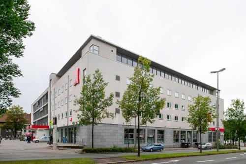 hotels vacation rentals near westfalenhallen germany trip101. Black Bedroom Furniture Sets. Home Design Ideas