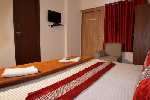 Hoteles en bhopal desde 9 reserva tu hotel barato rumbo for Hoteles por reforma 222
