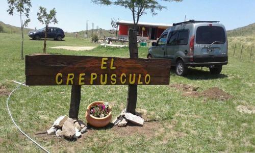 El Crepusculo ( Casa De Campo)