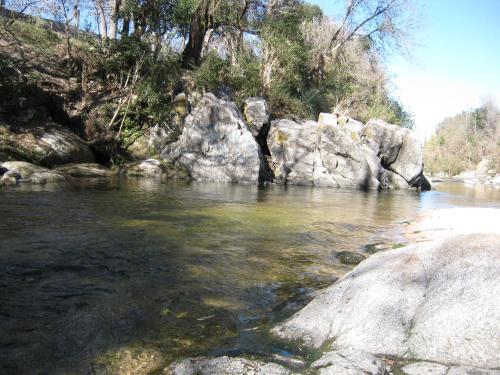 Lugar De Descanso Santa Rita