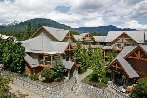Glacier's Reach By Stoney Creek Resort Properties - Whistler, BC V0N 1B4