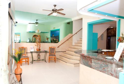 Hotel Playa Sol 13