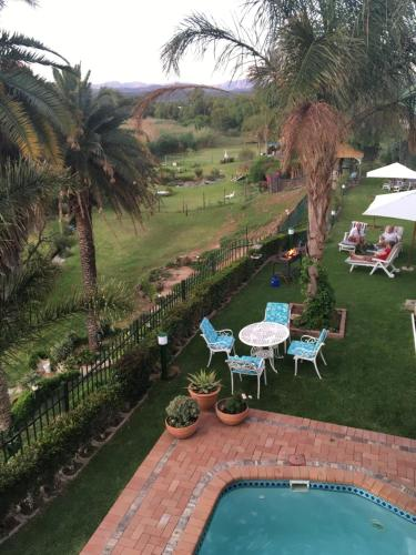 Oewerpalms View BB and Self-Catering Photo