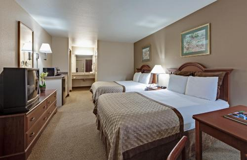 Hawthorn Inn And Suites Napa Valley