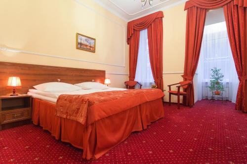 Art-Hotel Radischev photo 4