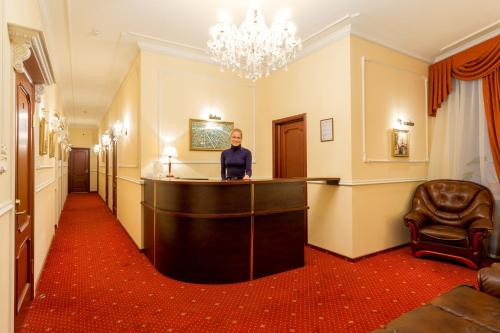 Art-Hotel Radischev photo 5