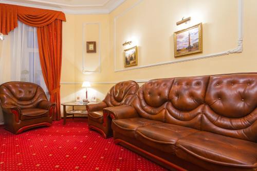Art-Hotel Radischev photo 1