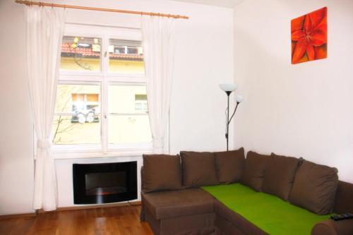 Apartment Pod Zvonarkou
