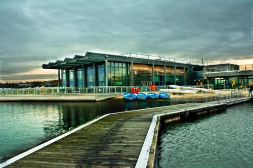 Crosby Lakeside Adventure Centre