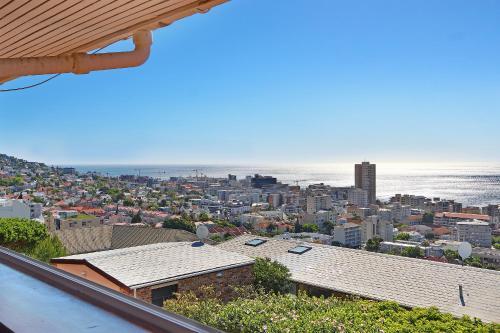 Sea Point 2bed - panoramic sea views Photo