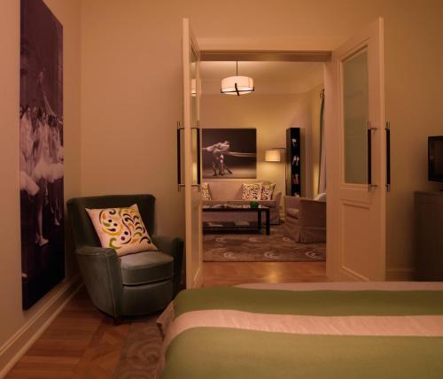 Hotel Astoria - 17 of 149