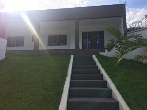 Casa da Angélica