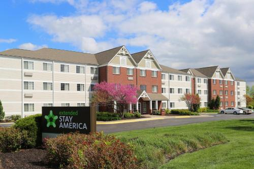 Extended Stay America - Kansas City - Airport - Tiffany Springs Photo