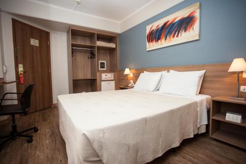 Monaco Convention & Hotel Photo