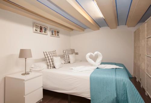Rent Top Apartments Passeig de Gràcia Immagine 7