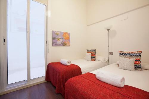 Rent Top Apartments Passeig de Gràcia Immagine 6