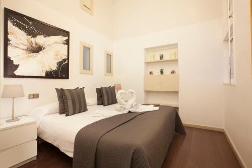 Rent Top Apartments Passeig de Gràcia Immagine 5