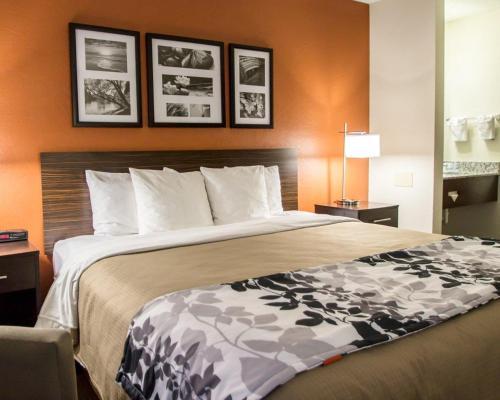 Sleep Inn Ormond Beach Photo