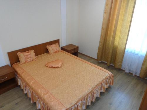 Hotel Centralnyi