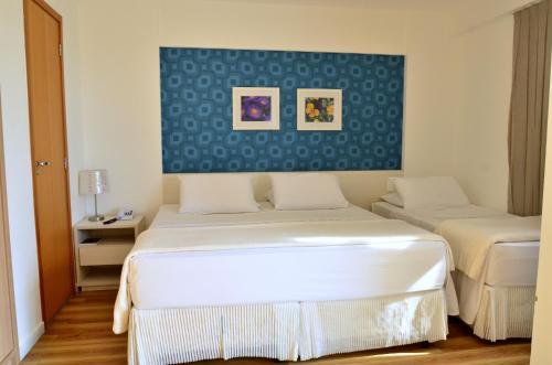 Unico Apart Hotel Photo