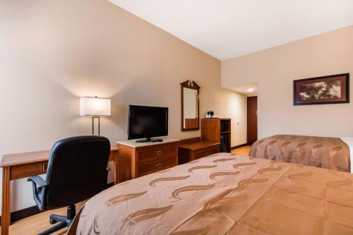 Quality Inn Valley - Valley, AL 36854