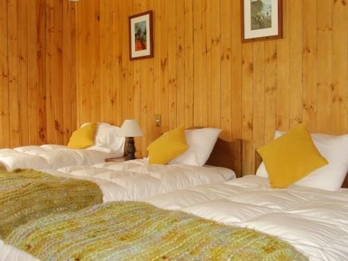 Hotel del Paine Photo