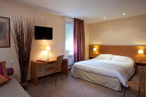 Hotel l'Orée Des Vignes