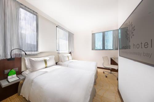 Empire Hotel Causeway Bay photo 25