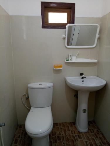 White Villa Resort Sigiriya