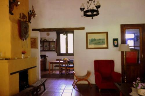 Casa Quinta \