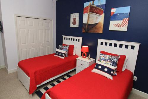3 Bedroom - Cinnamon Beach Club