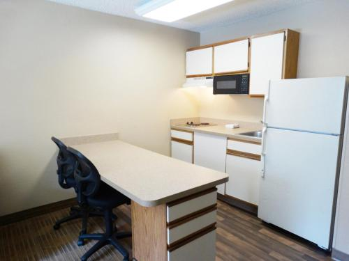 Extended Stay America-Denver-Tech Center South-Greenwood Village